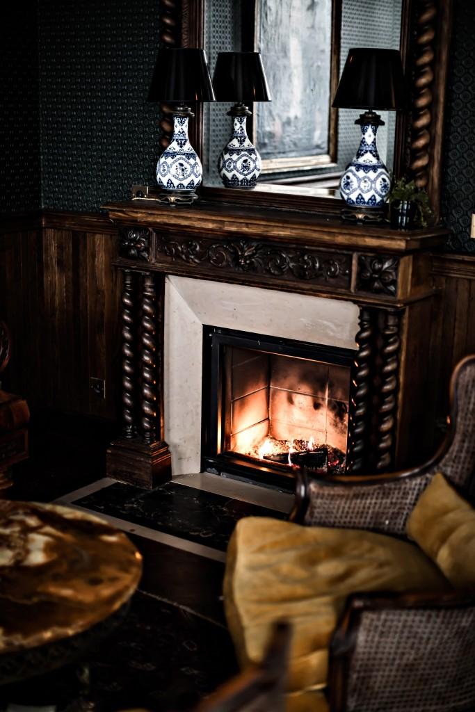 gallery h tel providence paris. Black Bedroom Furniture Sets. Home Design Ideas